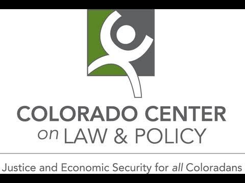 Introducing the Colorado Center on Law and Policy