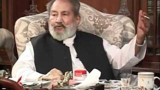 Hazrat Sayad Shah Mardan Shah Pir Sain Pagara. Political Journal--Part_01..