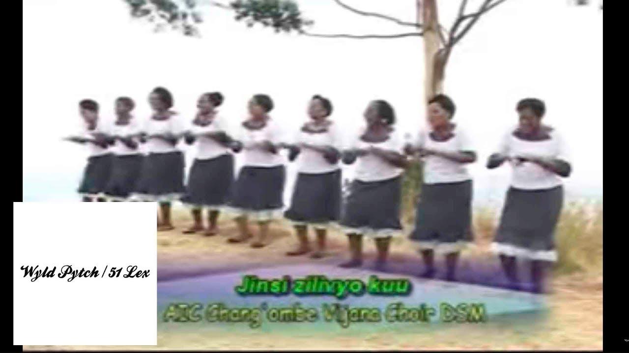 Download A.I.C CHANGOMBE VIJANA CHOIR - Jinsi Zilivyo Kuu