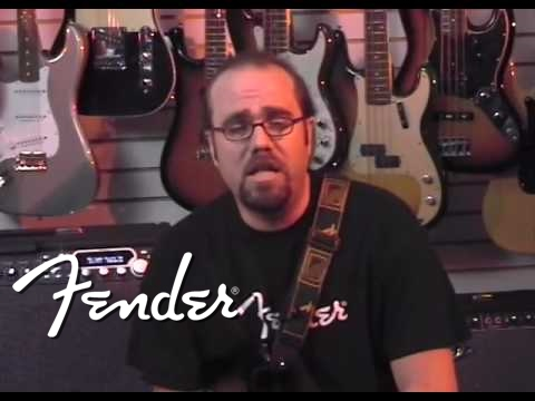 Give the Gift of Fender | Fender from YouTube · Duration:  38 seconds