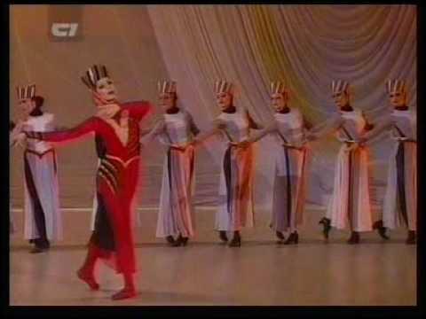 Modern Armenian Dance