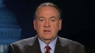 Huckabee: This has been a dismal eight years