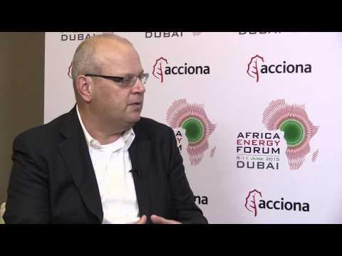 Lucas Hautvast, CEO & President, Energy South Asia, Middle East & Africa, GDF Suez Energy
