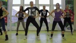 Видео Урок Танца Лапцевич Катя 6