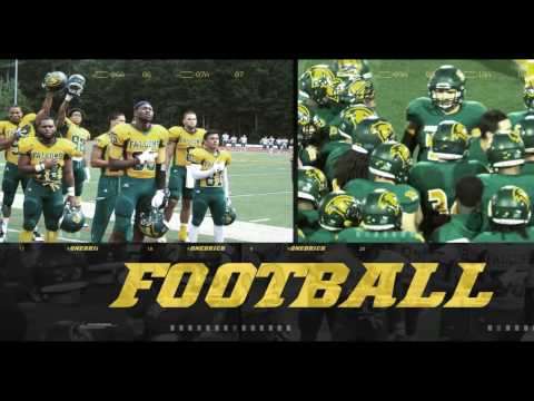 2017 FITCHBURG STATE RECRUIT VIDEO