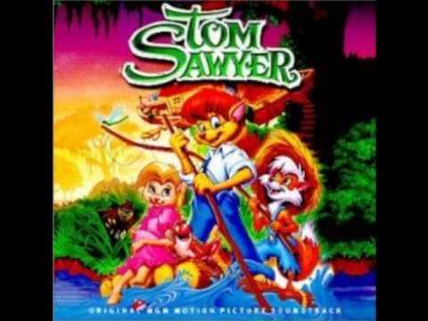 Tom Sawyer Soundtrack: One Dream 05 / 10