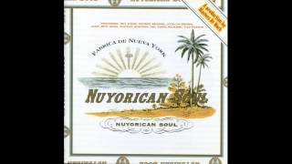 Nuyorican Soul feat. India - Runaway (Rob Hayes Funk Flex Remix)