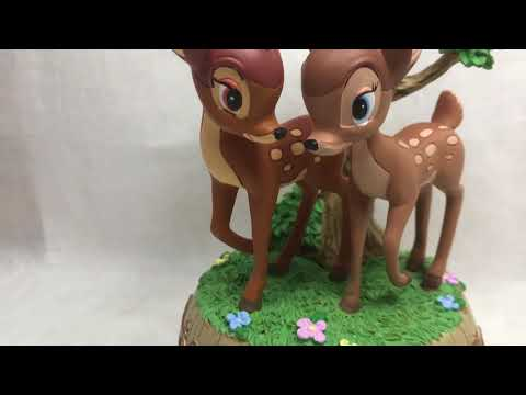 Bambi Musical 179710 Precious Moments
