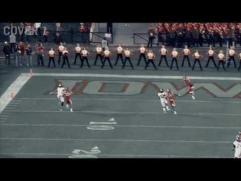 Buffalo Bills | WR Kolby Listenbee Deep Shots