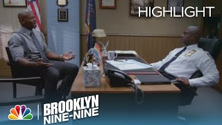 Brooklyn Nine-Nine - Terry Confesses a Little White Lie (Episode Highlight)