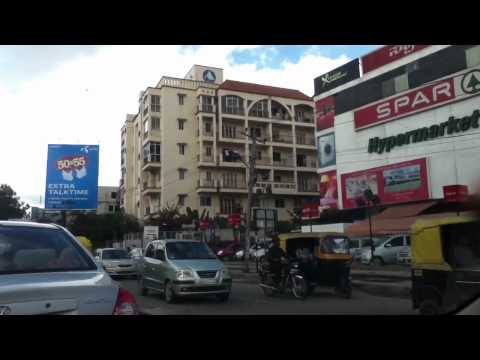 Day in Life Accenture Bangalore VLOG