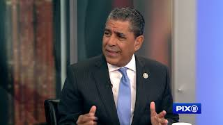 News Closeup: Rep. Adriano Espaillat on key NYC and national issues