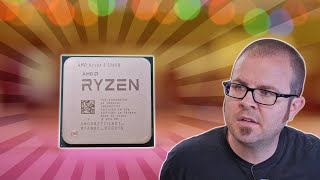 They Used To Charge $300+ For This (Ryzen 3 3300X Review)
