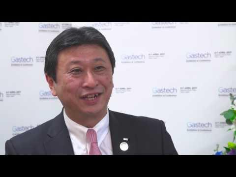 New gas & LNG supply/demand dynamics: JERA's Hiroki Sato discusses