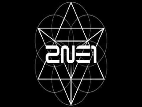 2NE1 - (MTBD) (CL Solo) [Audio]