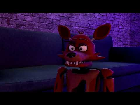 [SFM FNAF] Foxy's Family: Never Say Never