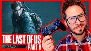 J'ai joué à THE LAST OF US PART 2 : avis + gameplay inédit 🔥