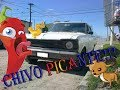 Chevrolet 400 Picante!!!!!! ⛔