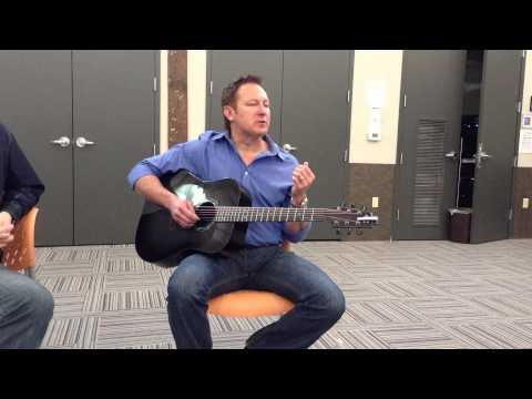 Songwriting Is A Learned Craft - Tim Nichols - THIS Music Workshop -