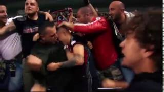 A.C Milan   NEVER GIVE UP   THE FILM   PROMO 2017/2018