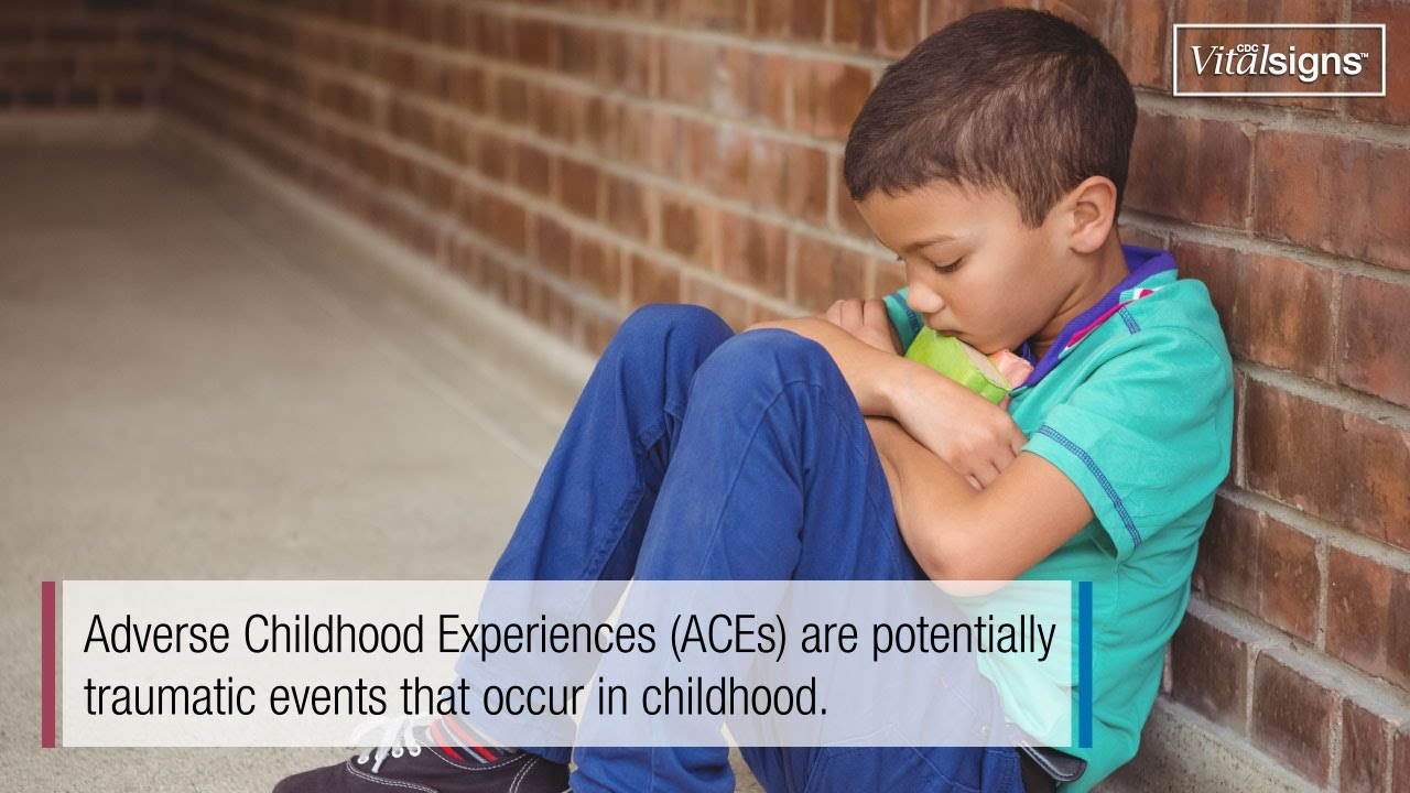 Adverse Childhood Experiences: Preventing early trauma to improve adult health, CDC