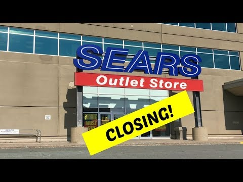 Sears Outlet/Bargain Basement - Halifax Closing Sale<a href='/yt-w/CdTkmyD8sXQ/sears-outletbargain-basement-halifax-closing-sale.html' target='_blank' title='Play' onclick='reloadPage();'>   <span class='button' style='color: #fff'> Watch Video</a></span>