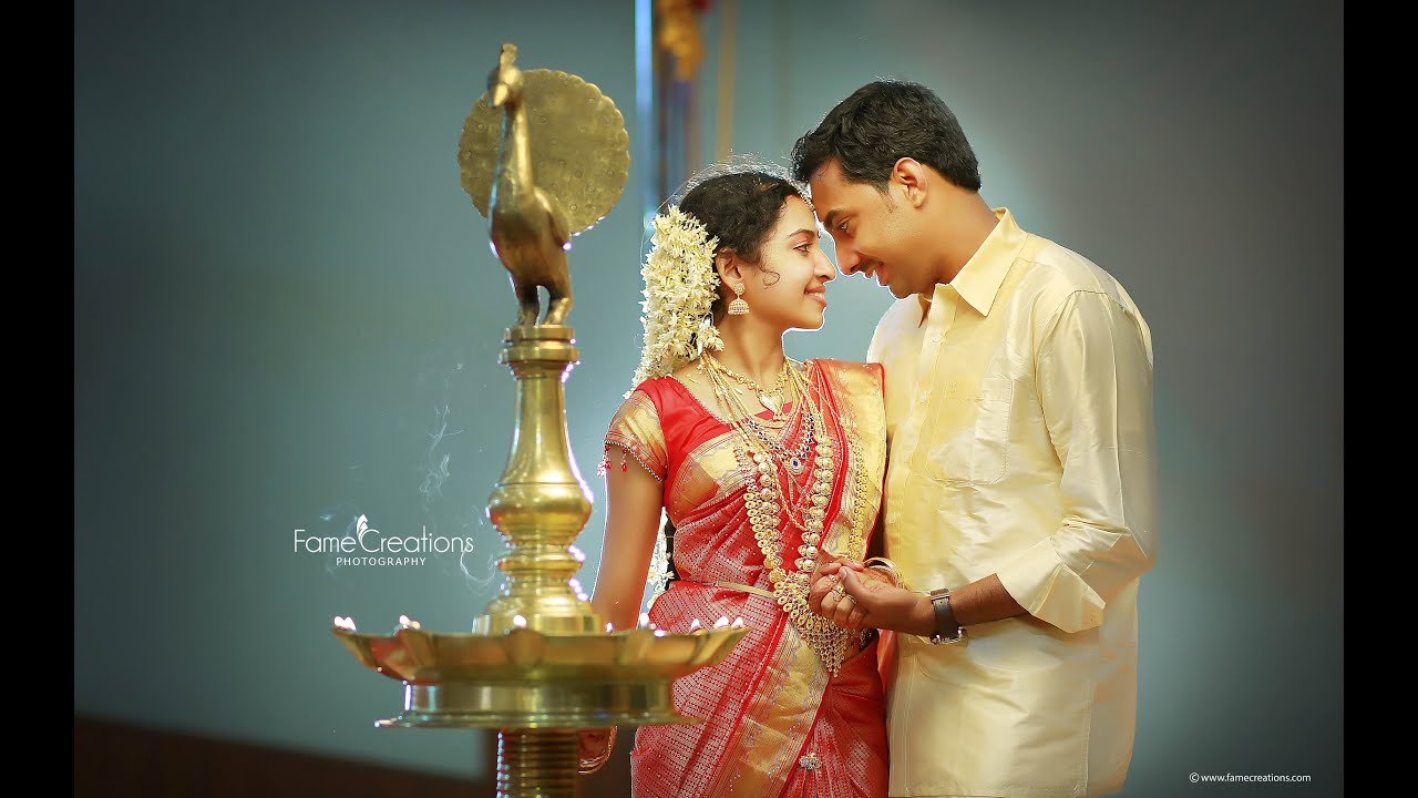 Kerala Hindu Wedding Highlight 2016 Krishope Ranjitha By