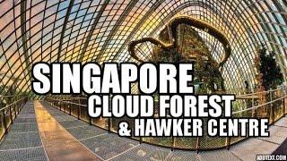 Singapore Best Hawker Singapores