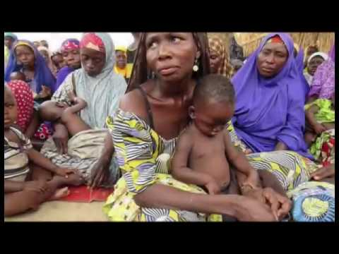 IDPs Liberty Live program with Husayn Zaguru, Halima Alamai and Ibrahim Khalil