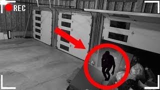 THIS is why you LOCK YOUR DOORS!! (SOMEONE BROKE INTO OUR NEW HOUSE AND ATTACKED US AT 3 AM)
