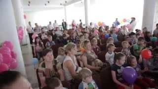 Детский праздник 31 мая 2015 | Официальный репортаж(, 2015-06-08T10:38:50.000Z)