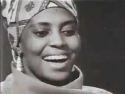 Miriam Makeba - Oxgam
