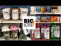 SHOP WITH ME BIG LOTS * NEW ITEMS * MARCH 2019