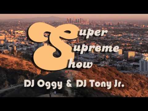 Super Supreme Show (chillout mixtape 2016-03-21)