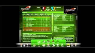 Видео обзор игры Goal United