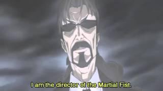 Tokyo Majin Episode 18  English Subs