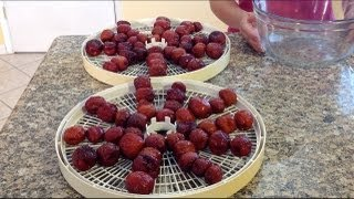 Dried Fruit-Jujube Fruit-How To Make Dried Fruit-How To Dehydrate Fruit-Food-Meat-Vietnamese Food