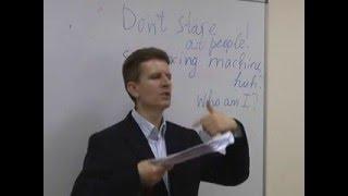 Мастер-класс по изучению английского. Часть вторая.