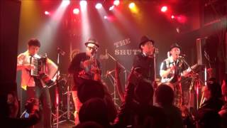 clubasia 20th Anniversary- St.Patrick's Day THE WILD ROVER 2016 3/2...