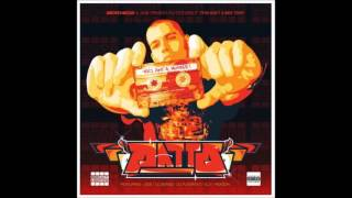 Patto - This Aint A Mixtape (Full mixtape)