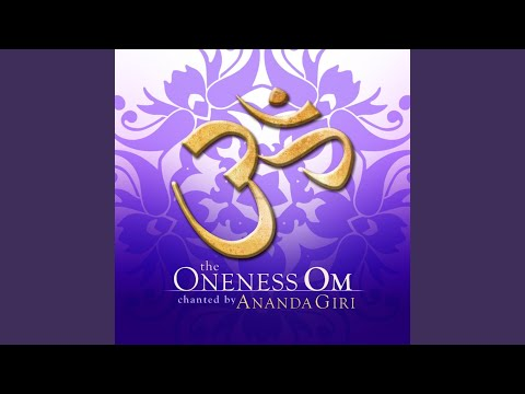 The Oneness Om