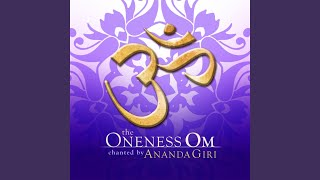 The Oneness Om thumbnail
