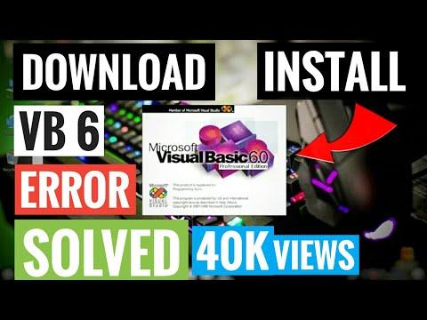 Cara Cek Microsoft Visual C++ Windows 10