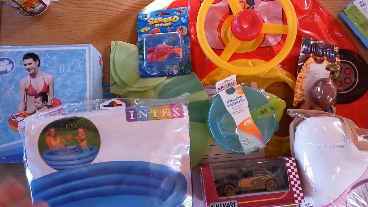 детские игрушки цены уфа