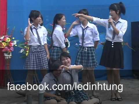 Khai giảng năm học 2011-2012 ( Phần 1 )