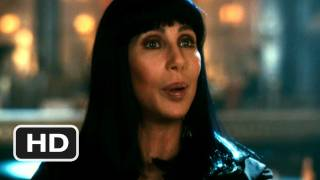 Burlesque #5 Movie CLIP - Show Me (2010) HD