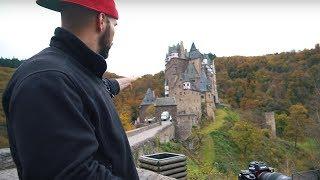 """""""Mit 5 Leuten in einem Zimmer"""" JATW - Deutschland 🌏 Making Of 3/6 Koblenz"""