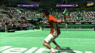 Video Análisis: Virtua Tenis 4 [HD]