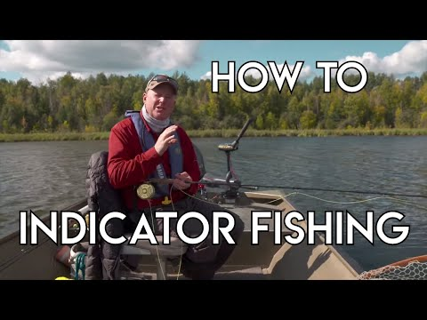 Strike Indicator Basics | Lake Fly Fishing