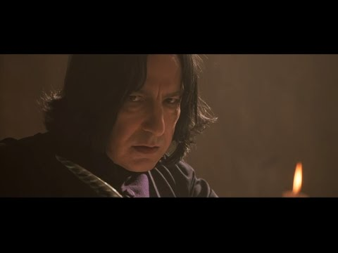 Snape Only - for Snapeheads only